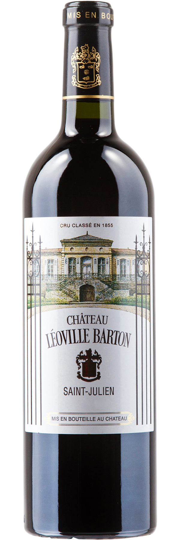 1999 Chateau Leoville Barton St.-Julien фото