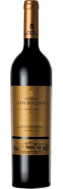 2005 Chateau Los Boldos Grand Cru фото