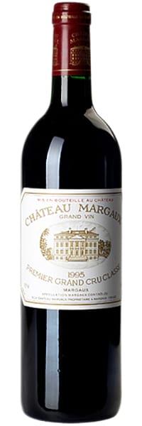 1995 Chateau Margaux фото