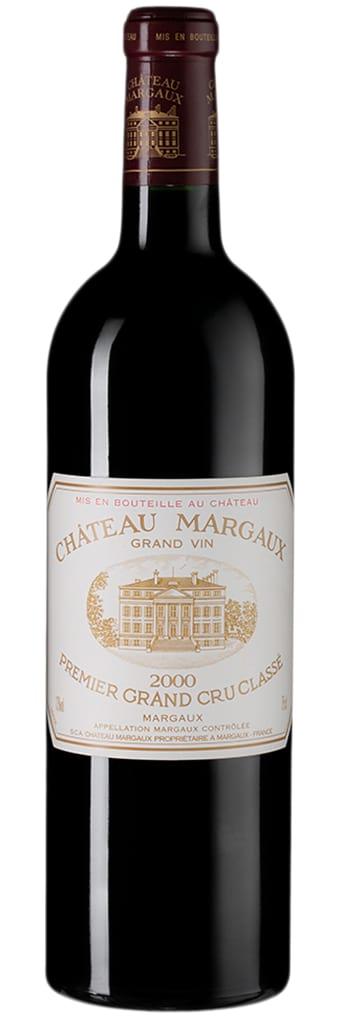 2000 Chateau Margaux фото