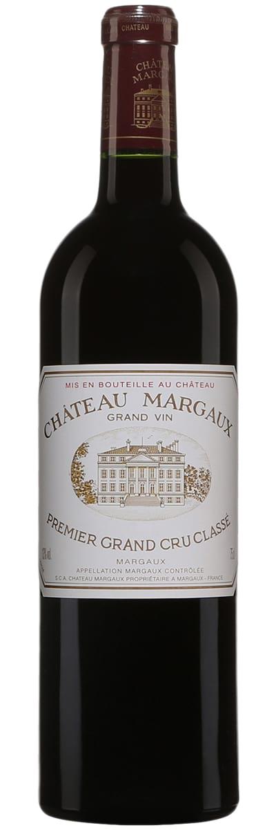 2002 Chateau Margaux AOC фото