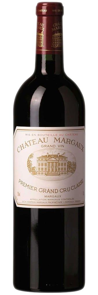 2001 Chateau Margaux AOC фото