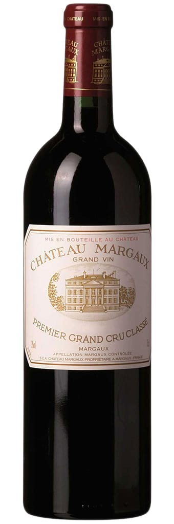 2008 Chateau Margaux AOC фото
