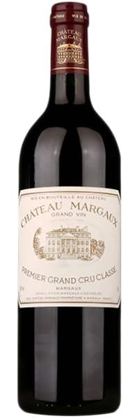 1989 Chateau Margaux фото