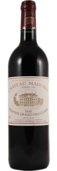 1998 Chateau Margaux AOC фото