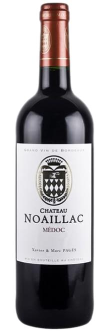 2012 Chateau Noaillac Medoc фото