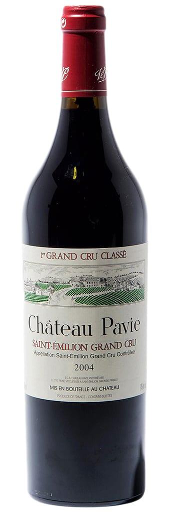 2004 Chateau Pavie Saint-Emilion Grand Cru AOC 1.5 liter фото