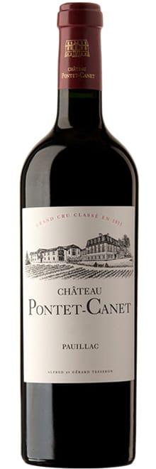 Chateau Pontet-Canet Pauillac фото