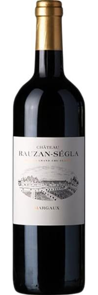 1996 Chateau Rauzan-Segla Margaux AOC фото