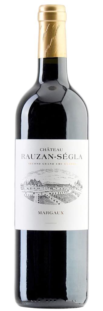 2002 Chateau Rauzan-Segla Margaux фото