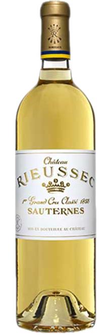 2004 Chateau Rieussec Sauternes AOC фото