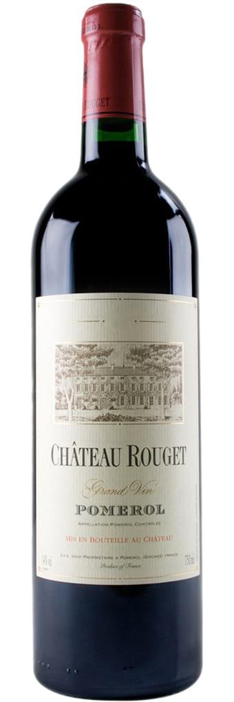 2007 Chateau Rouget Pomerol фото