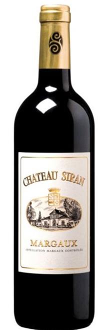 2005 Chateau Siran Margaux фото