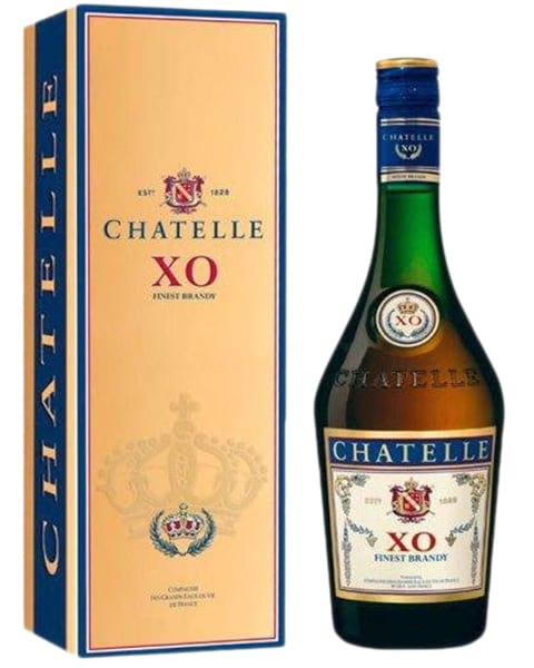 Chatelle XO 1 liter фото