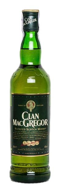 Clan MacGregor 0.5 фото