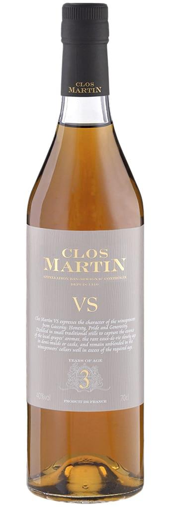 Clos Martin VS 3 Years Old фото