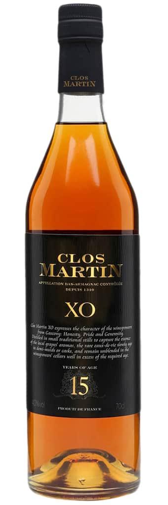 Clos Martin XO 15 Years Old фото