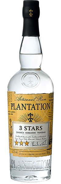 Cognac Ferrand Plantation 3 Stars фото