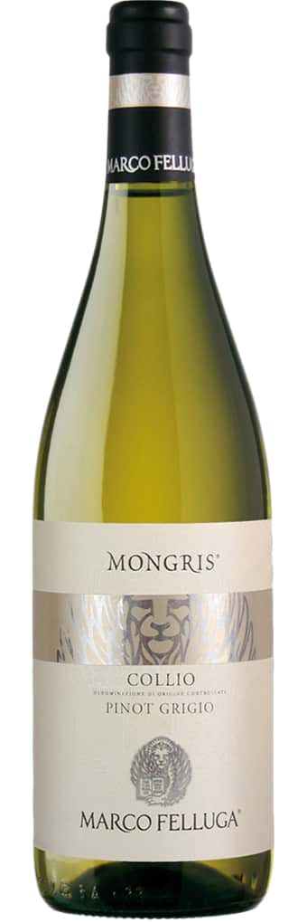 Marco Felluga Collio Pinot Grigio «Mongris» фото