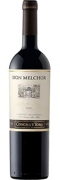 2007 Concha y Toro «Don Melchor» Cabernet Sauvignon» фото