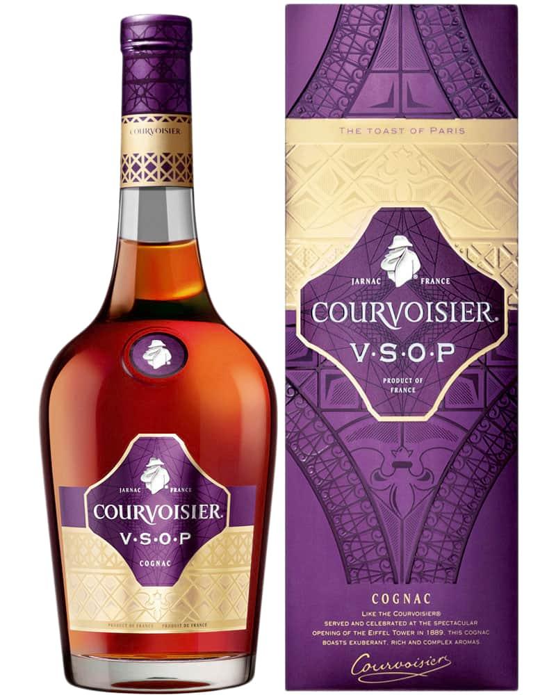 Courvoisier VSOP 1 liter фото