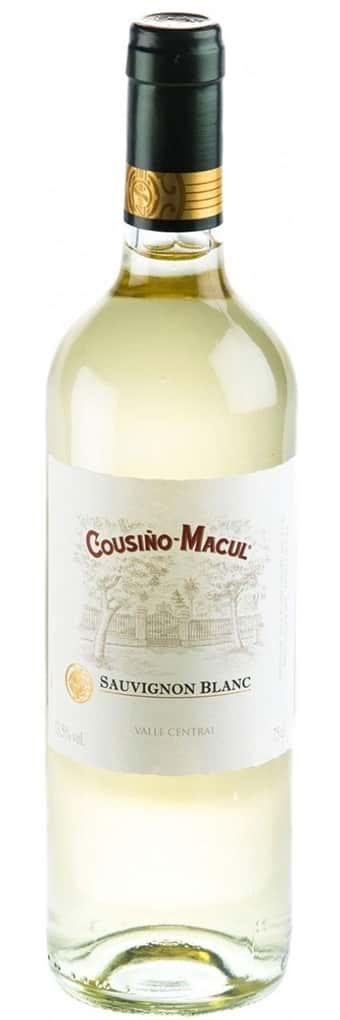 2007 Cousino-Macul Sauvignon Blanc фото