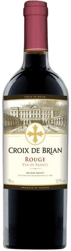Croix de Brian Rouge Sec фото