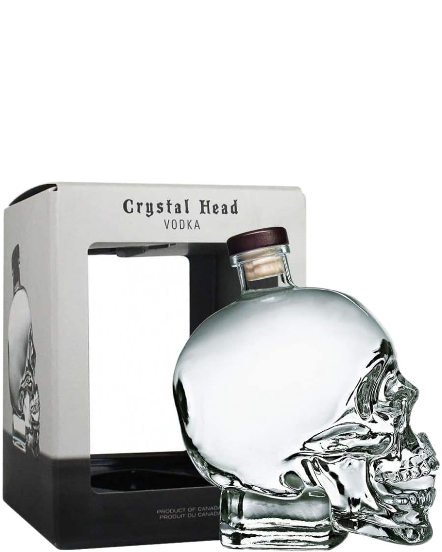 Crystal Head 1 liter фото