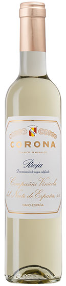 2004 CVNE Cune Corona Rioja фото