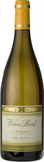 2008 CVNE Cune Vina Real Blanco Rioja фото
