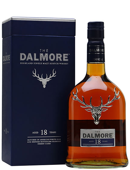Dalmore 18 Years Old фото