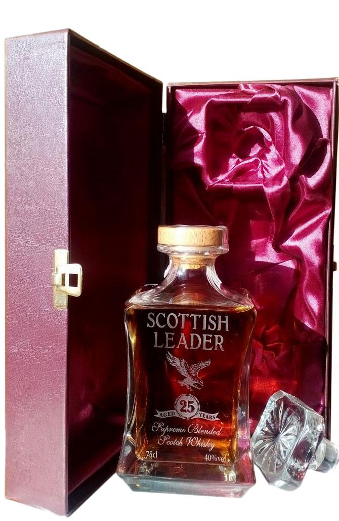 Scottish Leader 25 Years Old фото