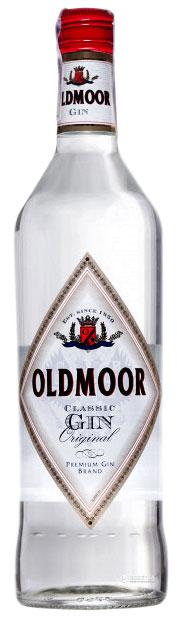 Dilmoor Oldmoor 1 liter фото