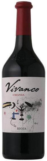 Vivanco Crianza, Rioja фото