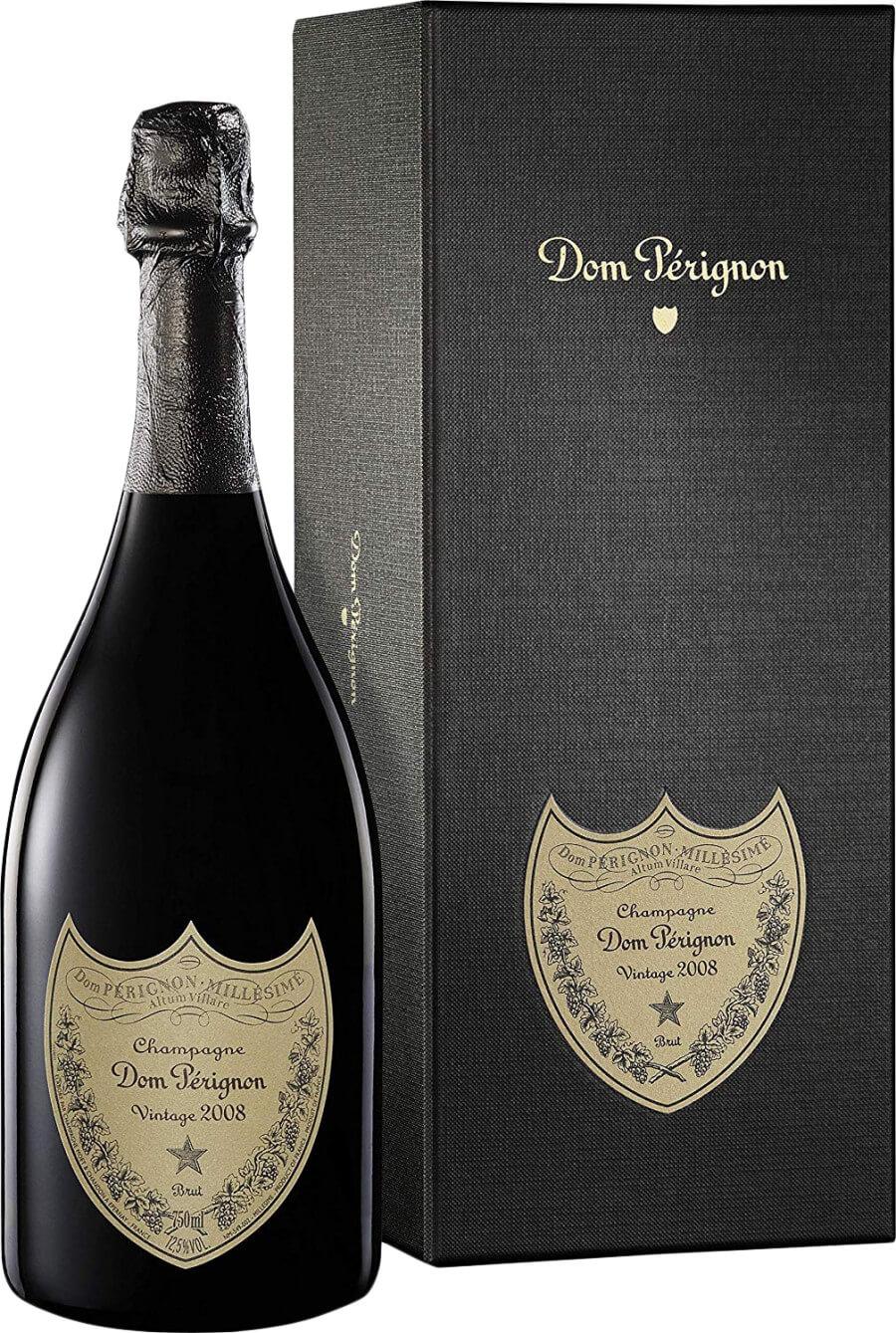 2008 Dom Perignon Vintage фото