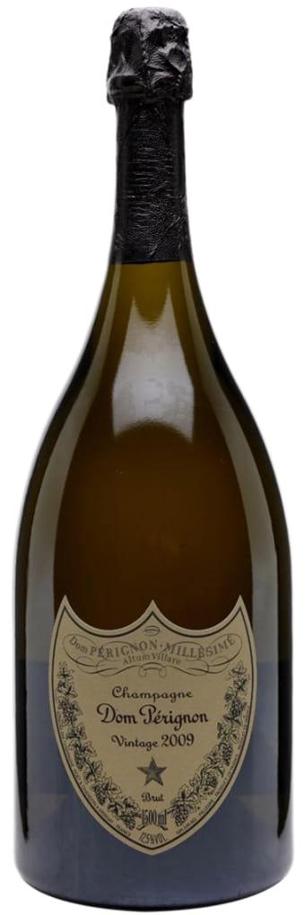 2009 Dom Perignon Vintage (Magnum) 1.5 liter, not in box фото
