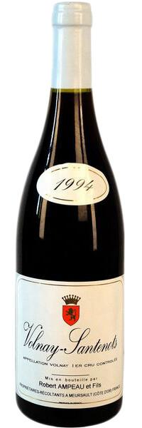 1991 Domaine Robert Ampeau & Fils Volnay-Santenots фото