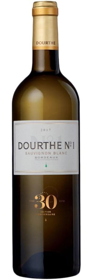 Dourthe №1 Sauvignon Blanc фото