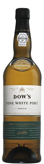 Dow's Fine White Porto фото