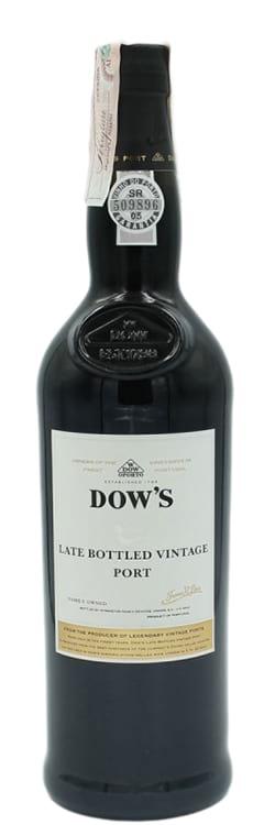 2012 Dow's Vintage Porto фото