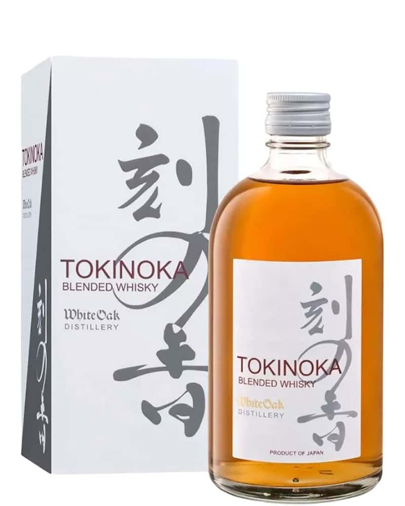 Eigashima Shuzo Tokinoka White Oak Blended фото