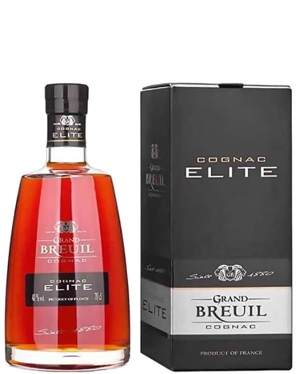 Grand Breuil Elite фото