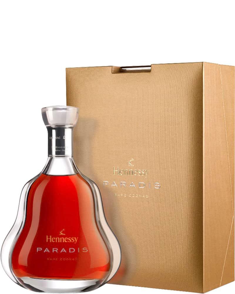 Hennessy Paradis, Gift Box фото