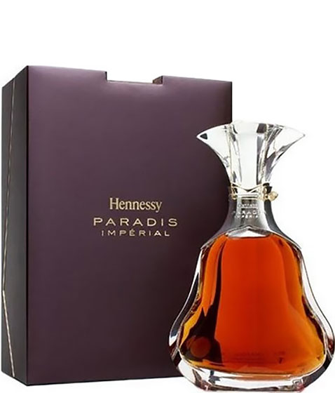 Hennessy Paradis Imperial, Gift Box фото