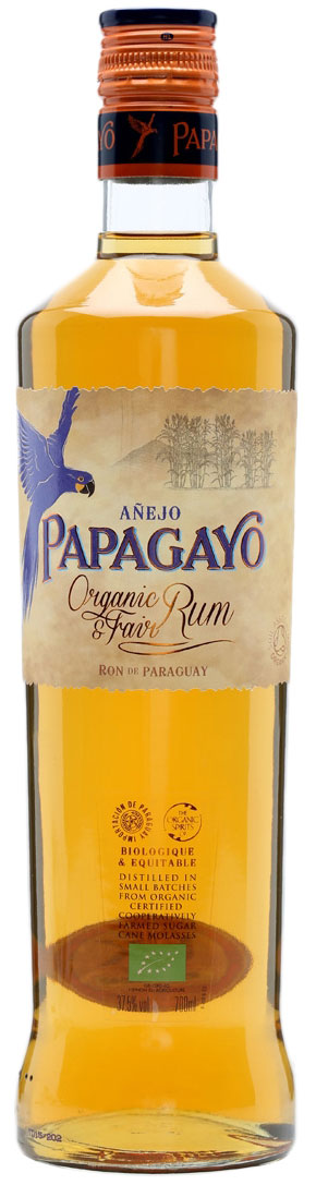 Highland Harvest Organic Papagayo Spiced фото