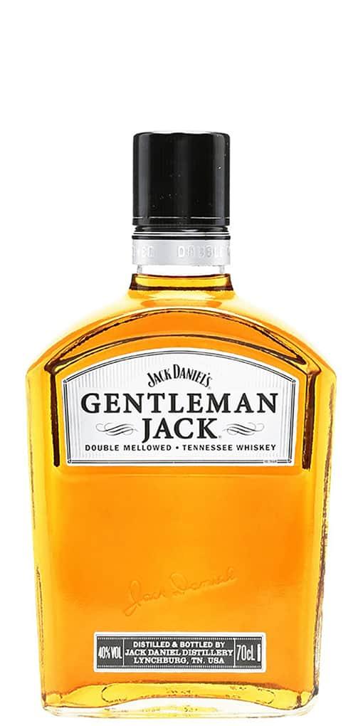 Jack Daniels Gentleman Jack фото