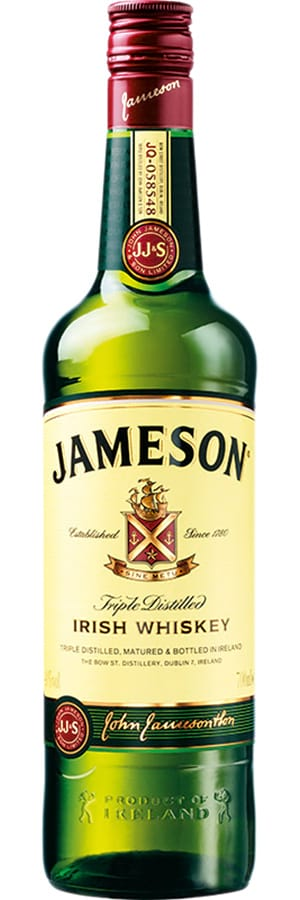 Jameson Irish Whiskey фото