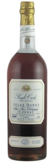 Jules Duret Single Cask Serie Speciale фото
