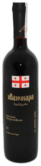 2013 Kindzmarauli Marani Wine Club Khvanchkara фото