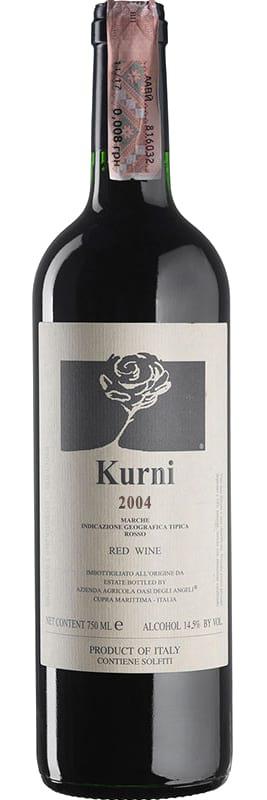 2004 Kurni Marche Rosso фото